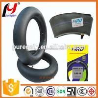 high quality natural inner tube tyre inner tube motorcycle tube for Venezuela