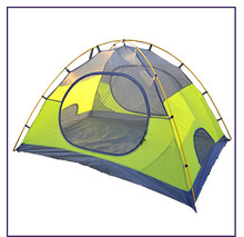 Strong Toughness And Durable Outdoor Camping Tents for 2 Person