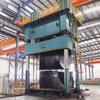 Four-Column Hydraulic Forming Machine