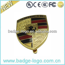 High Quality Custom Car Logo Badge Lapel Pin