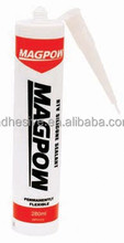 Silicone sealant epoxy adhesive glue for wood
