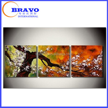 Fremeless Acrylic Wall Art and plexiglass painting