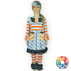 Latest Childrens Boutique Clothing Sets,Boutique Baby Kids Halloween Clothing,Cheap Girls Fall Dress Outfits With Match Headband