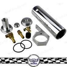 High Quality Aluminum Racing Fuel Tank / Oil Catch Can