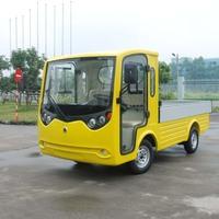 2 seats mini electric cargo van truck (LT-S2.HP )