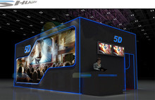 5d cinema and equipment