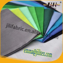 65% 35% tc polyester cotton blend pocketing fabric for uniform, garment suit 45S*45S,110*76