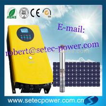45kw solar pump inverter
