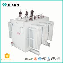 50kva 11kv to 415v step down amorphous transformer for extreme environment