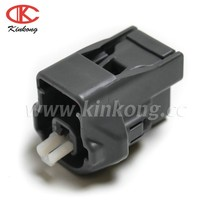 1 way Toyota 2JZ Knock Sensor car plug (7283-1015-10)