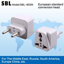 Europe type conversion socket,Universal adapter plugs,European-style socket