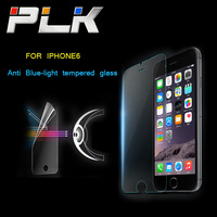0.3MM 9H Premium Tempered Glass screen protector For Full Cover Apple iPhone 6 anti blue light screen protector
