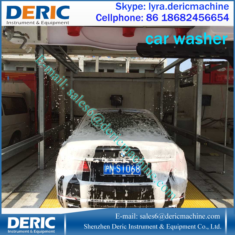 detail machine for cars