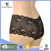 Unique and Fashion Graceful Polyester Transparent Girls Sex Panty