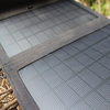 20W folding solar panel/portable solar panel chager high efficiency