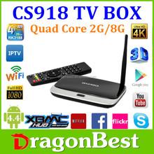 KODI 14.2 quad core rk3188 android tv box cs918 hd 1080p desi free porn video