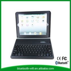 Black color Cross Texture Leather Case bluetooth keyboard case for samsung galaxy tab pro 8.4