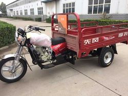factory direct price two seat tricycle/gasoline tricycle/rickshaw