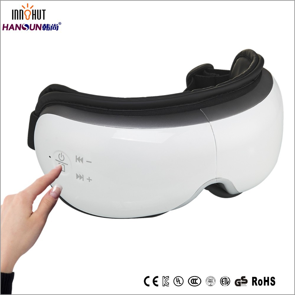 eye massager machine