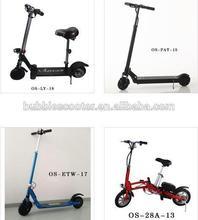Vente chaude scooter électrique vélo, nouveau design vente chaude 125/150/400cc motoneige