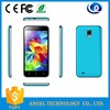 New Arrival 3G Phone 5.0inch Elephone P3000S Smartphone Android 4.4 Mobile Phone