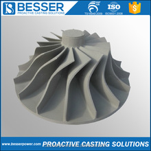 BesserPower with High Quality Chinese Supplier 316 stainless steel Mercedes Spare Parts Casting Iron