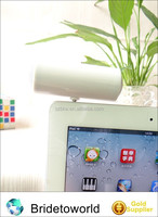 3.5mm mini portable Travel Music Mini speakers for mobile phones