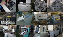 offset machinery and equipment
