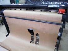 On discount China Rabbit HD-1400 paper cutting plotter