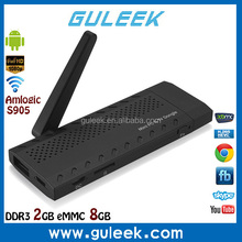 Best Selling Products Android iptv Set Top Box Octa Core TV Box 4K Anlogic S905 TV Box