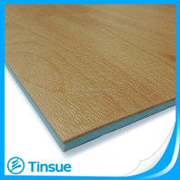 Colorful pvc flooring for shopping center