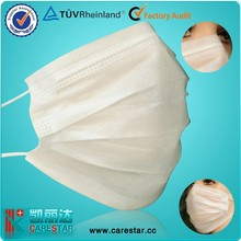 Ear loop disposable pp mouth cover