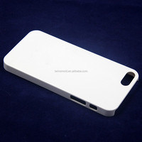 New arrivel ultrathin 0.8mm sublimation blank phone case for iphone