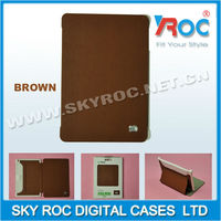 2013 hot selling products for pu leather cases for ipad mini alibaba china