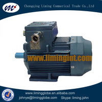 ABB M2GP Series 22KW Low Voltage Non-Sparking Three-Phase AC Induction Squirrel Cage Motor