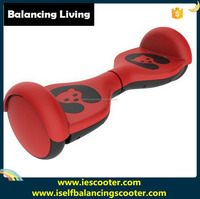 Wholesales high quality children 2 wheels self balancing electric scooter