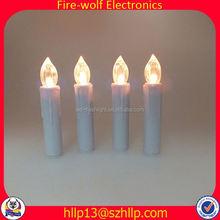 China Fashion promotional led gifts birthday candle Exporter & Wholesaler
