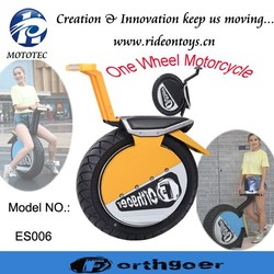 1000W novelty inventions Self Balance Electric Unicycle Monocycle One Wheel electric mobility scooter