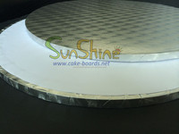 disposable food containers wholesale cake board consumer pack cake decorating supplies