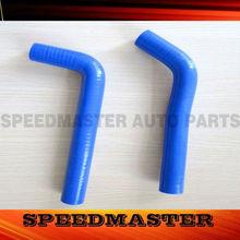 ATV radiator silicone hose for Yamaha YFZ 450 radiator hoses yfz450 04-08