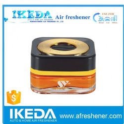 Japanese safe to use auto crown air freshener