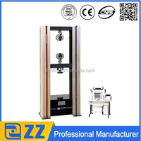 New design 50kn WDW series Computer Electronic Universal Tensile Testing Machine,UTM machine