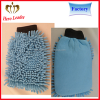 2015 wholesale multipurpose microfiber car washing gloves,microfiber material wash mitt