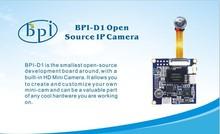 New Products 2014 Mini 38mm*38mm CMOS Board 2.1MP 1080P Network Camera Module