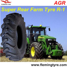 China Radial Agricultural Tire(480/70R34 480/70R38 580/70R38), farm tractor tyre (AG-R1)
