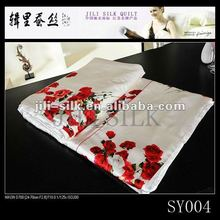 The Most Popular Handmade Silk Comforter/Duvet/Quilt With High Quality