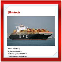 USA sea shipping