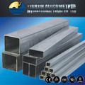 Q235 tubo cuadrado de acero