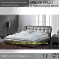 Economic professional folding arms sofa bed