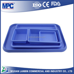 supplying disposable customized plastic injection tray